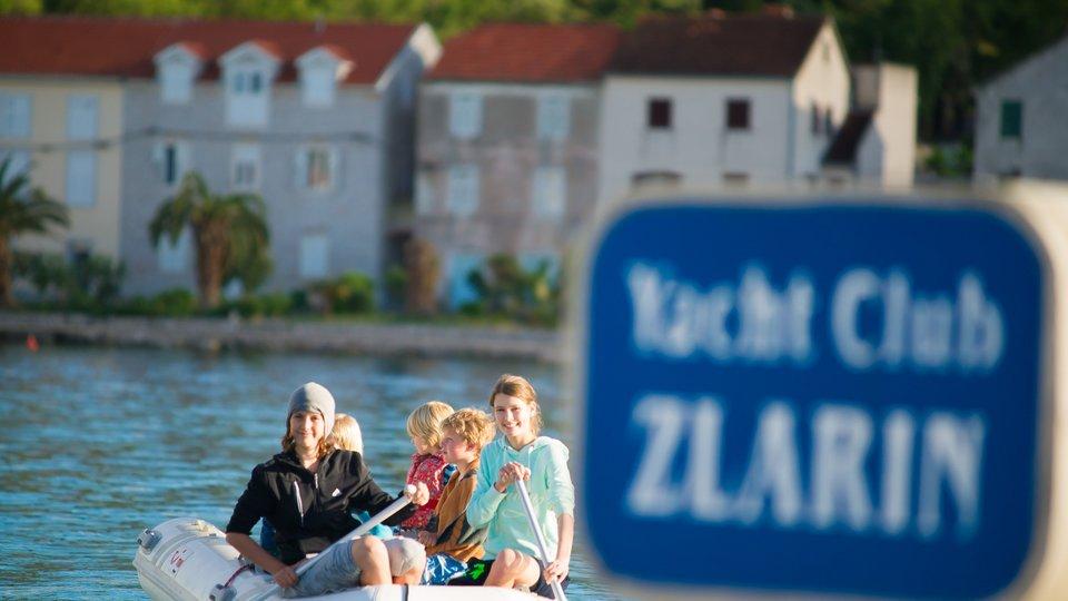Zlarin, Croatia