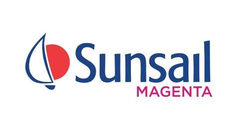 Sunsail Magenta Project Logo